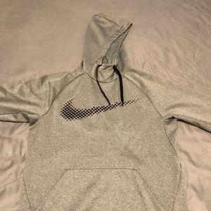 Men's Nike Thermal Fit Hoodie